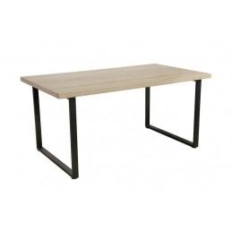 Table DAVID avec plateau en...
