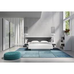 Chambre à coucher complète...